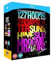 Danny Boyle Collection [Blu-ray] [DVD][Region 2]