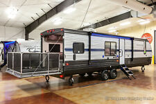 New 2020 Cherokee 294Rr Limited Lite Slide Out Toy Hauler Travel Trailer Sale