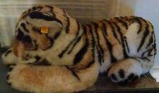 Steiff LARGE Pascha Tiger Cub