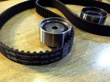 Timing cam belt kit, mazda MX5, gates, 3 pièces, cambelt, tendeur & galet MX-5