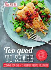 Too Good To Share, Good, Sam Stern, Book