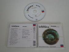 BEDRICH SMETANA/MA VLAST - MEIN VATERLAND(DECCA-ELOQUENCE 458 650-2) CD ALBUM
