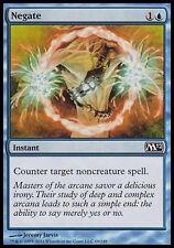 4x Negate M12 MtG Magic Blue Common 4 x4 Card Cards