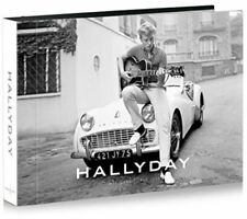 Hallyday - Official Mercury 1961-1975 Coffret 20CD Compilation - CD Audio NEUF