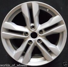 "Nissan Juke 2011 2012 2013 2014 2015 17"" Factory OEM Wheel Rim B 62559 BRAND NEW"