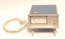 Heimann L 14 Pyrometer Anzeigegerät 0-600°C IR-Temperaturmesser