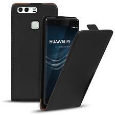 Flip Case Huawei P9 Hülle Pu Leder Klapphülle Handy Tasche Cover