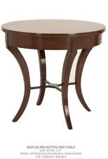 Nancy Corzine Arlington End Table