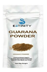 Guarana Powder -  Fast & Free Shipping
