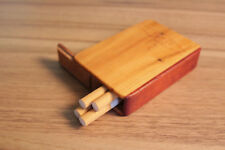 Handcrafted Wooden Cigarette Box Luxury Unique Design BLACK FRIDAY OFFER