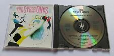 The Other Ones-Learning to Walk CD émotionnellement Baby-Wild Wild Woman