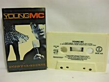 Bust a Move ~ Young M.C. (Cassette) SINGLE 1989 - Tested and Working!