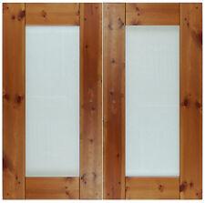 IKEA Effektiv Türen in Antikbeize für Anbauelement hoch 40x78cm 800.718.28