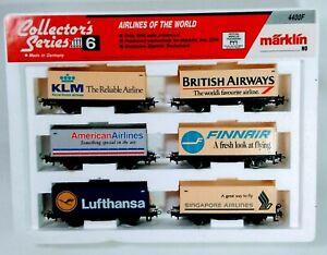 Marklin HO 4400F Collectors Series 6 - Limited Edition 1991