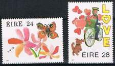 Ierland postfris 1987 MNH 613-614 - Valentijnsdag