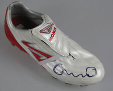 HARRY KEWELL Hand Signed Football Boot Liverpool #7
