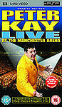 Peter Kay: Special Edition  [UMD Mini for PSP], Good DVD, ,