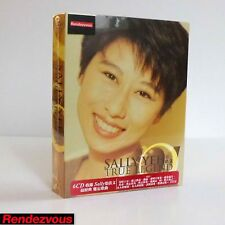 SALLY YEH True Legend [6-CD][Box] NEW 101 Best Collection 2012 Hong Kong 葉蒨文 Yip