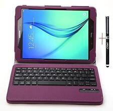 Samsung Galaxy Tab S2 9.7 Keyboard case - IVSO®Ultra-Thin High Quality Bluetooth