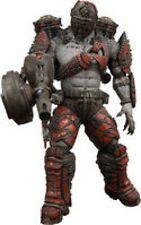 "Gears of War 2 série 4 Grenadier Flame Thrower figurine 7"" action figure NECA"