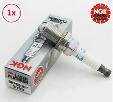 NGK Spark Plug BKR6EQUP 3199 x1 Fits (BMW) MINI R50 R52 R53 12120037608