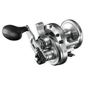 Shimano Speedmaster LD Lever Drag Two Speed Multiplier/Fishing Reels - NEW 2020!