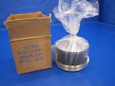 Metal Masters - PZL-Kalisz Dromader Piston P/N 26-105-06 NOS (0417-202)