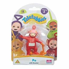 Teletubbies PO With SCOOTER Figure - NEW