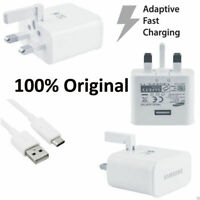 Samsung Adaptive Fast Charger EPTA20UWE for Samsung A8 & A8 Plus (2019)