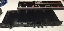 Rocktron Chameleon Rare Original * Blackface * with Optional Midi Mate Pedal