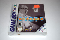Trouballs Nintendo Game Boy Color New in Sealed Box