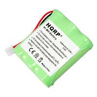 HQRP Batería para AT&T 3301 SKU 91076, 80-5071-0000, 8050710000 Reemplazo