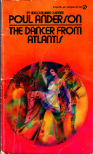 POUL ANDERSON - THE DANCER FROM ATLANTIS