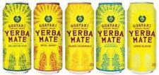Guayaki Yerba Mate  - Choose your flavor - 15.5fl.oz. (Pack of 16)