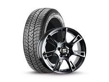 SEAT Winter Kompletträder Ibiza Toledo mit Pirelli 185/60 R15, LM-Felge