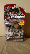 Transformers Generations Fall of Cybertron FOC Deluxe Class Roadbuster MISB