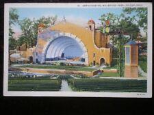 Ohio Collectable USA Linen Postcards