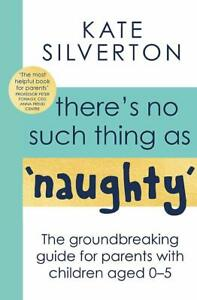 There's No Such Thing As 'Naughty': The groundbreaking guide for parents with ch
