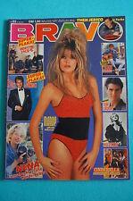 Zeitschrift BRAVO Nr.22 / 1987, Mandy, Nena, Depeche Mode