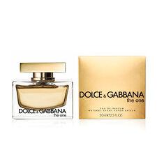 Dolce&gabbana the One Eau de parfum EDP 50ml ( Woman)