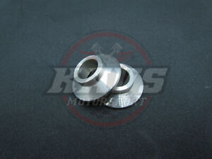 MINI R53 R56 Conical washers for rear trailing arms