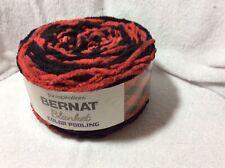 Bernat Blanket Color Pooling Yarn 10.5oz Buffalo Plaid
