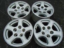 "2005-2007 Dodge Dakota 16"" Wheel Rims Set of 4 OEM"