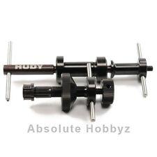 Hudy Ultimate Engine Tool Kit (.21 Engine) - HUD107051