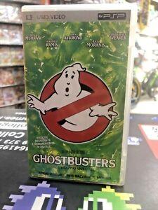 Ghostbusters Acchiappafantasmi Ita PSP UMD VIDEO USATO GARANTITO