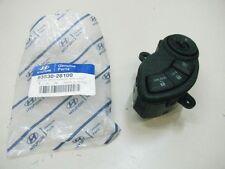 ORIGINAL HYUNDAI Santa FE 2001-2006 Schalter Spiegelverstellung 9353026100 NEU
