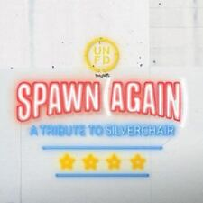 Various Artists - Spawn (Again) - A Tribute To Silverchair - CD - New