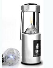 UCO Original 9 Hour Candle Lantern With LED Flashlight Last One