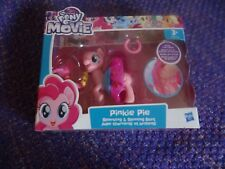 My Little Pony The Movie Pinkie Pie New