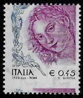 2003/2004 - Donna nell'arte - € 0,45 - Varietà (n.2726)